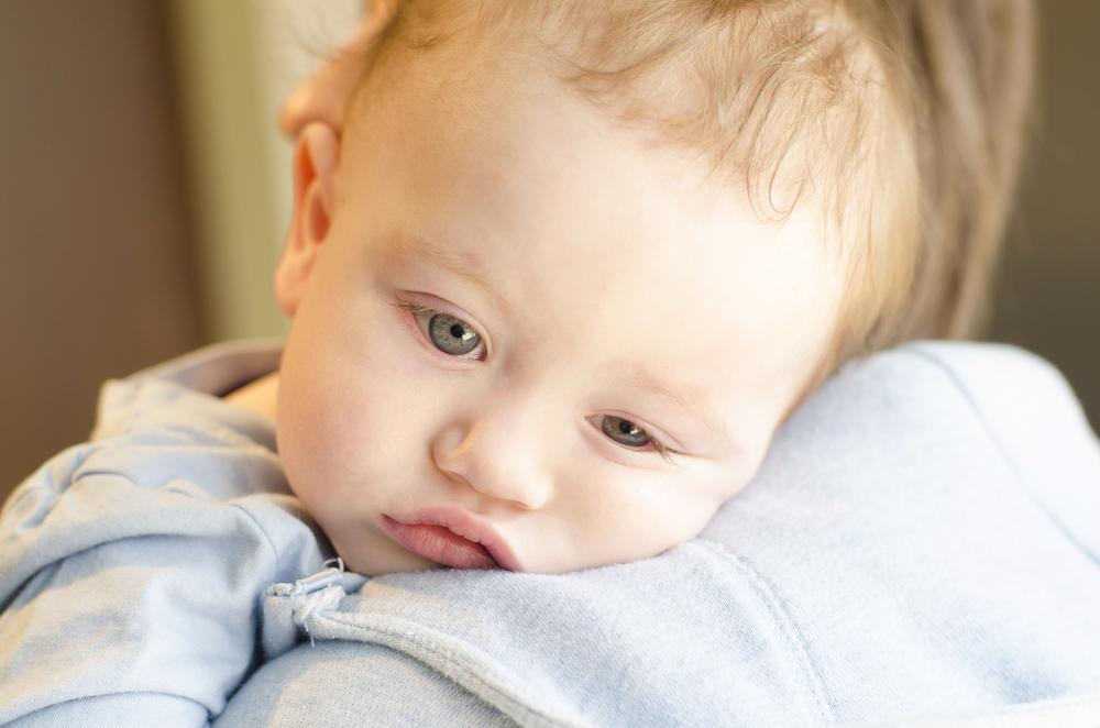 Pengobatan Jantung Bocor Pada Bayi Usia 2-8 Bulan