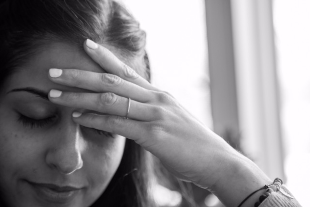 3 Acupressure Points for Stress Relief - Dr. Aliya